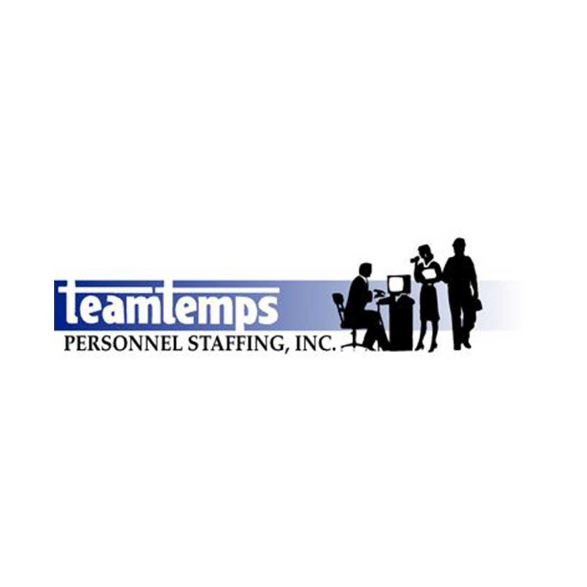 Teamtemps Personnel Staffing