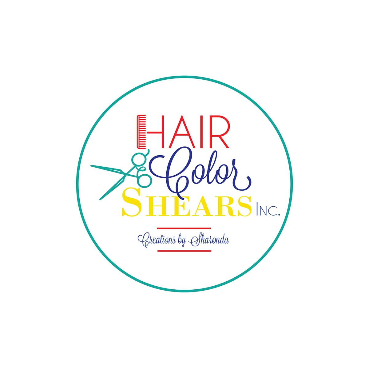 Hair Color and Shears Inc