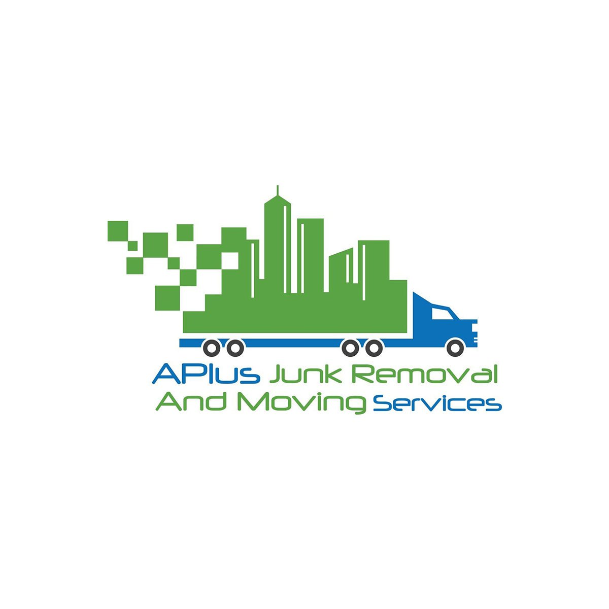 A Plus Junk Removal and Moving Services CMF member