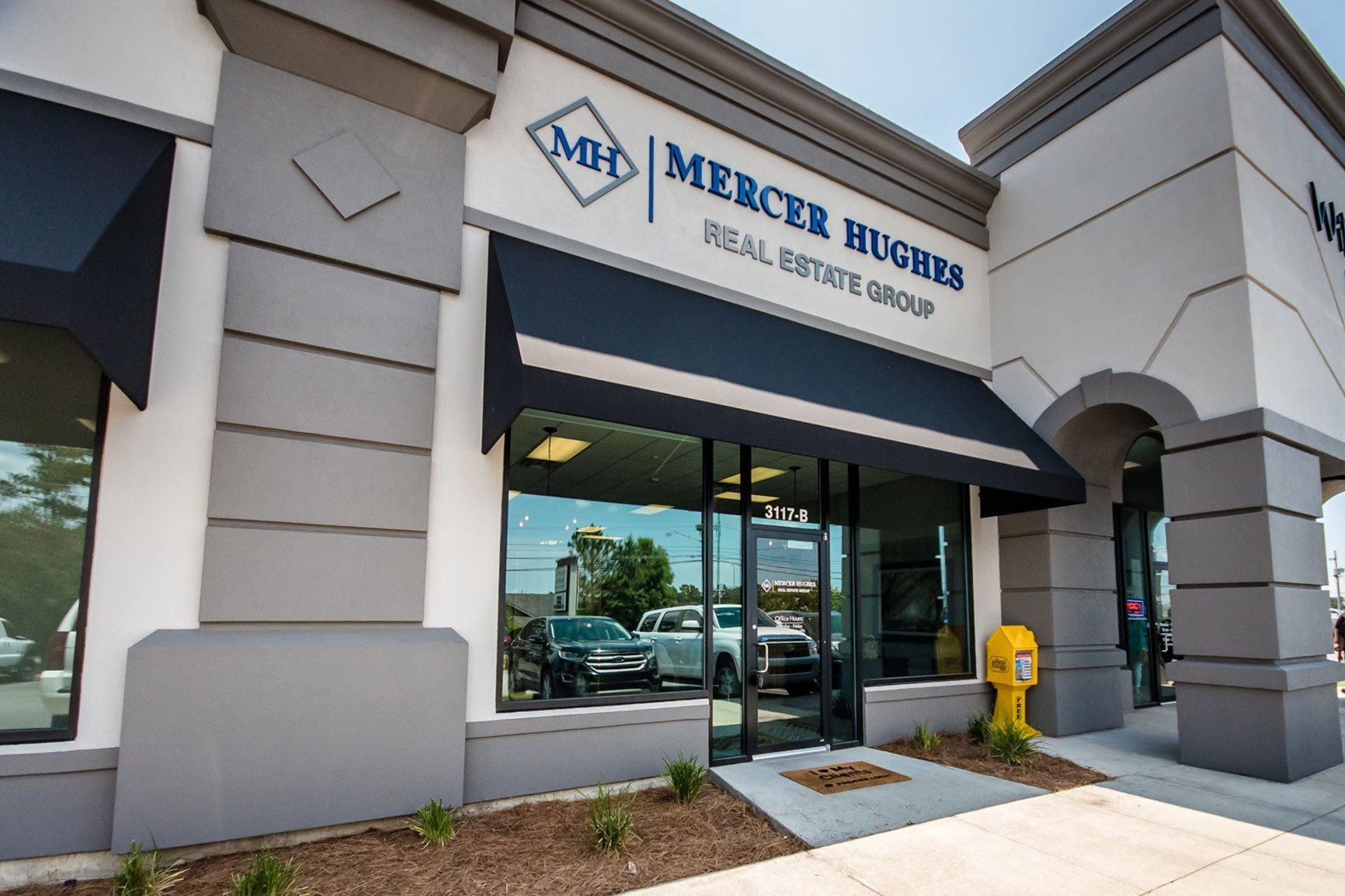 Mercer Hughes Real Estate Group, Inc