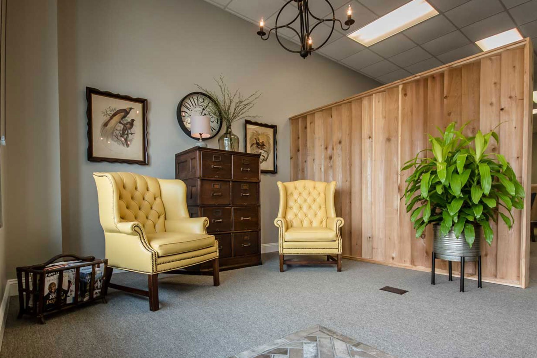 Mercer Hughes Real Estate Office In Valdosta